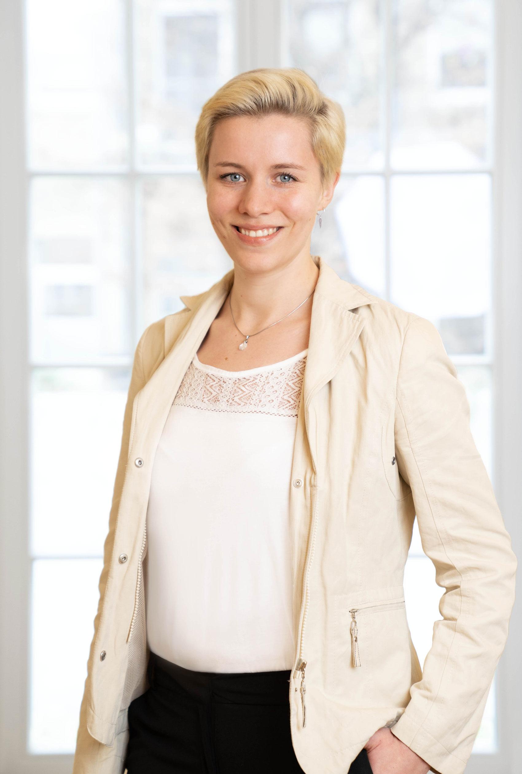 Judith Grabowski